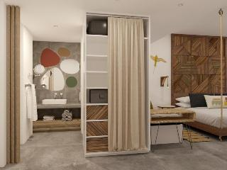 Emeraude Beach Attitude - Zimmer