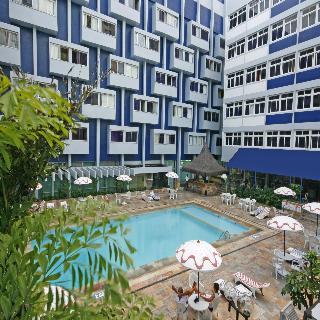 Recife Monte Hotel, Rua Dos Navegantes,363
