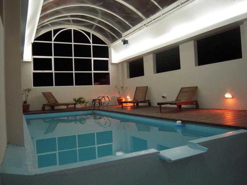 Ghala Salta - Pool