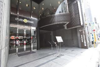 Smile Hotel Kyoto Shijo…, 59-61 Nishinotouin, Shijo,…