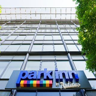 Park Inn by Radisson…, Melanchthonstrasse,2