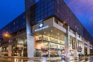 Wyndham Grand Salzburg Conference Centre - Generell