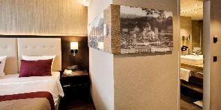 Wyndham Grand Salzburg Conference Centre - Zimmer