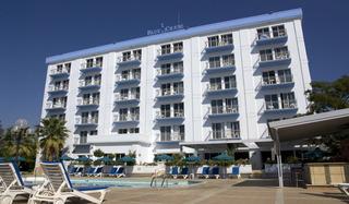 Blue Crane Hotel Apts, Amathus Avenue,74