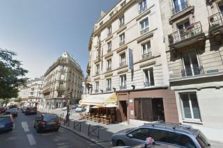 City Break Hotel De Paris Opera
