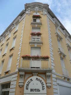 Atrium, Rue Des Pelerins,9