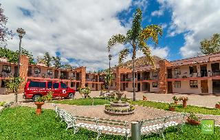 Villas del Sol & Bungalows - Generell