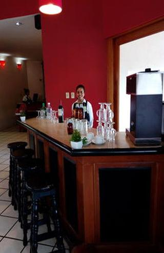 Villas del Sol & Bungalows - Bar