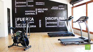 Villas del Sol & Bungalows - Sport