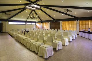 Villas del Sol & Bungalows - Konferenz