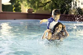 Villas del Sol & Bungalows - Pool