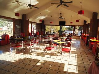 Villas del Sol & Bungalows - Restaurant