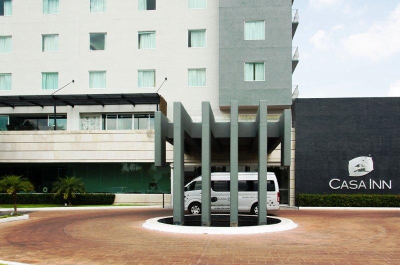Casa Inn Celaya, Av. Juan Jose Torres Landa…