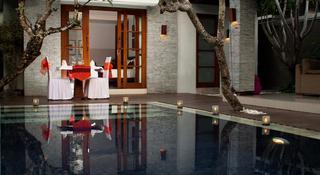 The Wolas Villa & Spa…, Jl Yudistira 18. Seminyak,