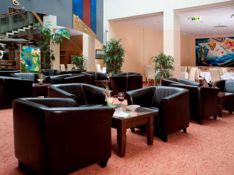 Hotel Metropol - Bar