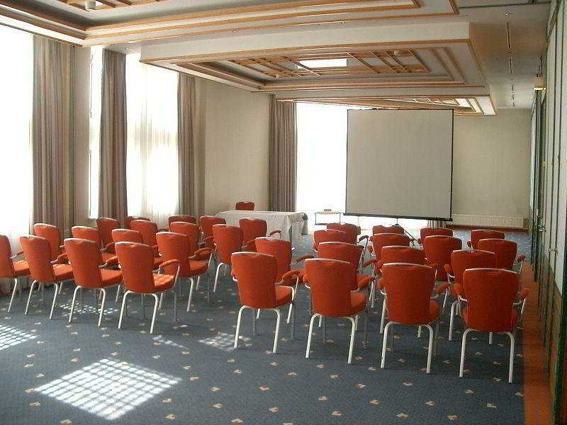 Hotel Metropol - Konferenz