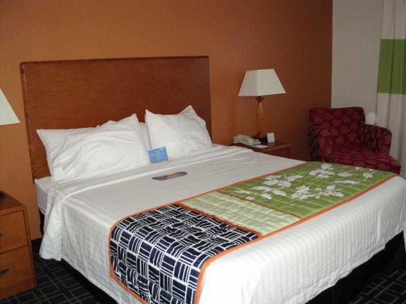 Fairfield Inn & Suites Tampa North