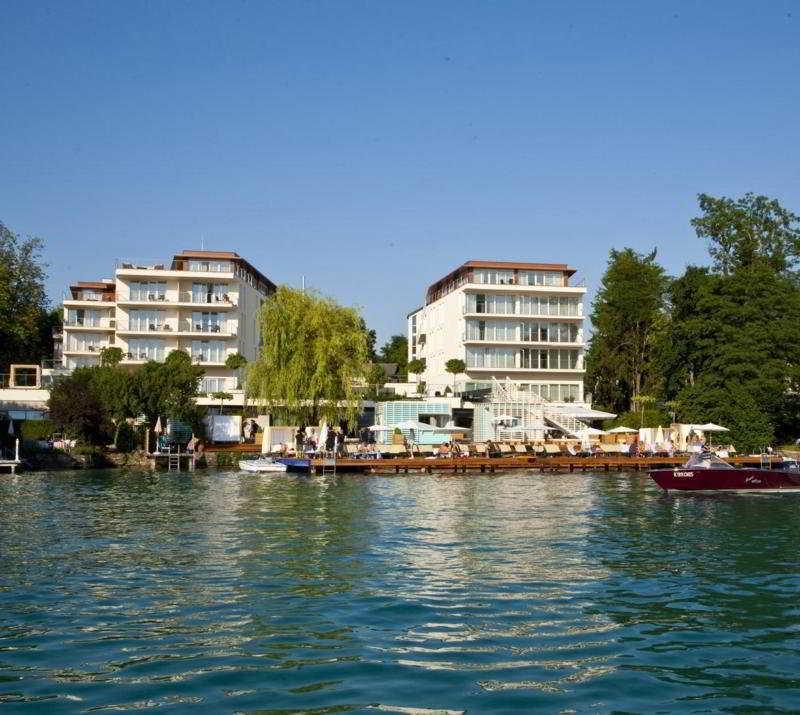 Lake's my lake hotel & spa - Generell