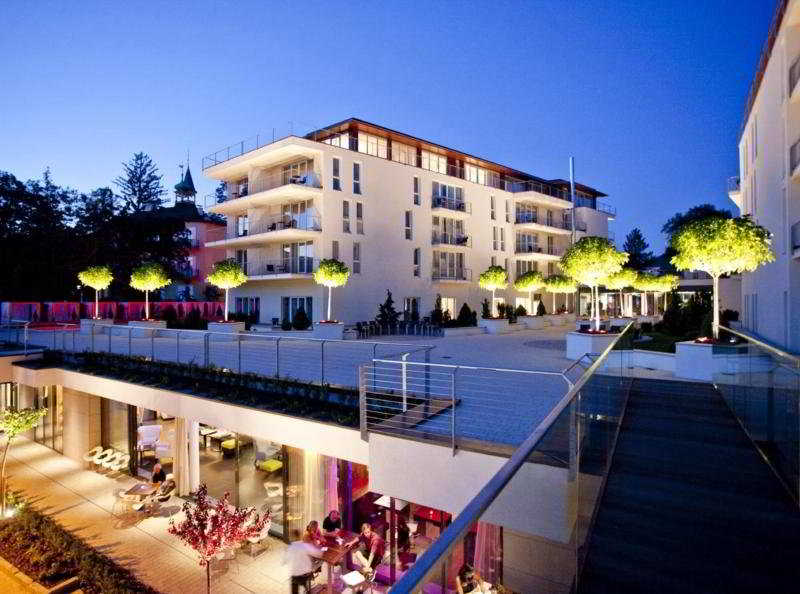 Lake's my lake hotel…, Augustenstrasse,24