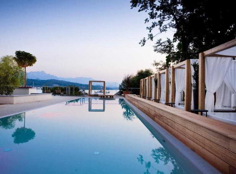 Lake's my lake hotel & spa - Pool