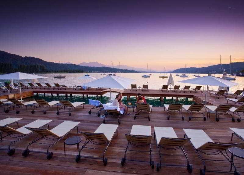Lake's my lake hotel & spa - Strand