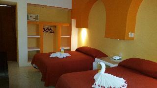 Alikar - Zimmer