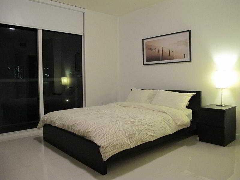 Habitat Residence Miami ( Self - Catering Condos )