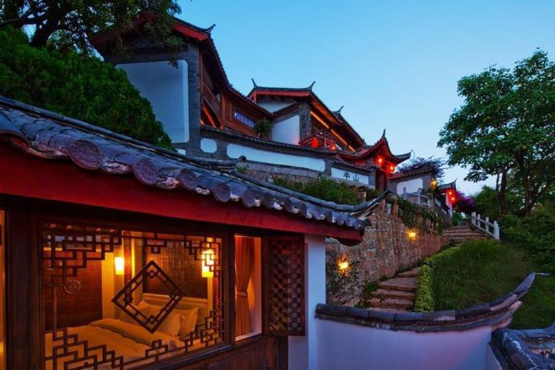 Yi Bang Residence, No.57 Guangbi Lane,nanmen…