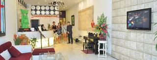 Hanoi Legacy Hotel Hoan…, 1 Ngo Gach Street, Hoan Kiem…