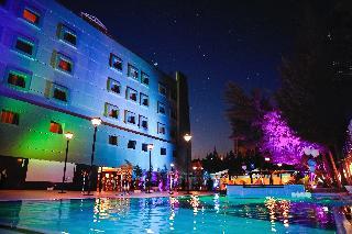 Geneva Amman - Pool