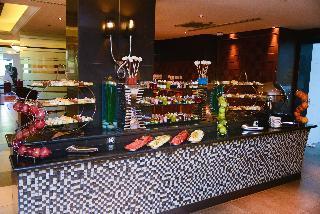 Geneva Amman - Restaurant