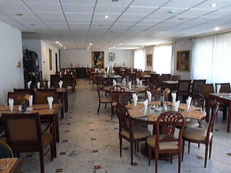 Commodore - Restaurant
