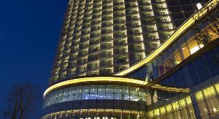 New Century Grand Hotel…, Middle Shounan Road (shounan…