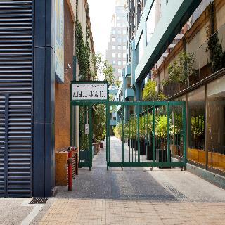 Apart Hotel Cambiaso - Generell