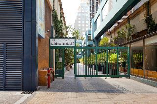 Apart Hotel Cambiaso - Diele