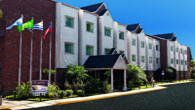 Aeroparque Inn & Suites, Avenida Costanera Rafael…