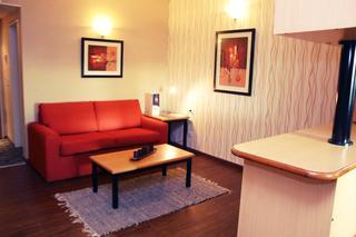 Aeroparque Inn & Suites - Generell