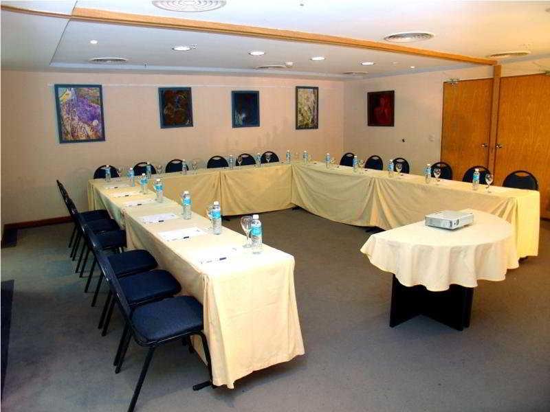 Aeroparque Inn & Suites - Konferenz