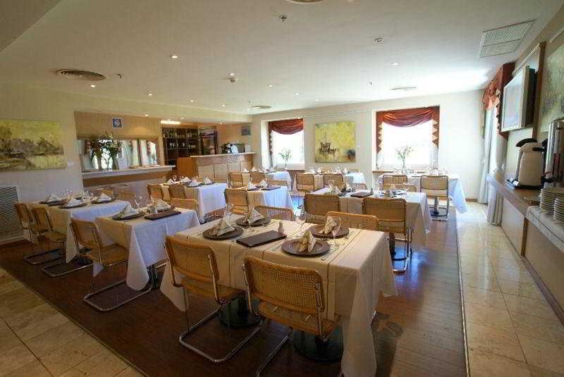 Aeroparque Inn & Suites - Restaurant