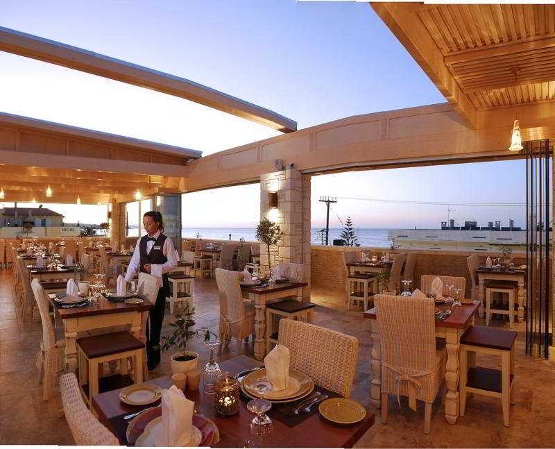 5 sterne hotel cactus royal in stalis kreta griechenland. Black Bedroom Furniture Sets. Home Design Ideas