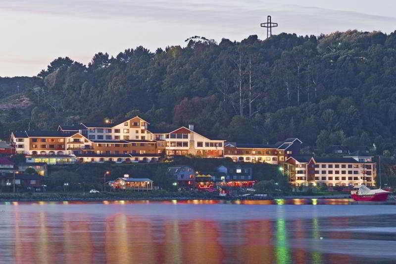 Cabaña del Lago - Generell
