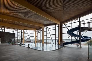Cabaña del Lago - Pool