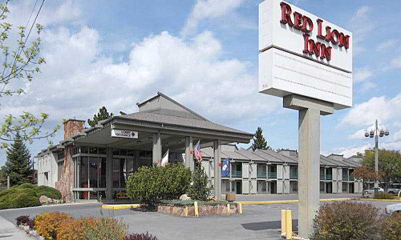 Red Lion Hotel Missoula