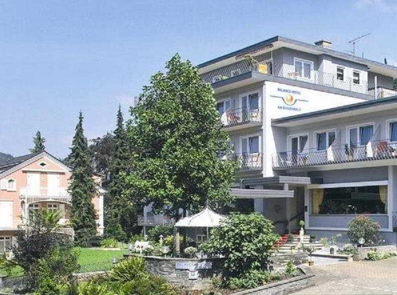 Balance - Hotel Am Blauenwald
