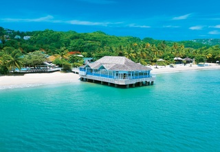 Sandals Halcyon Beach, P.o. Box Gm 910 Choc Bay,
