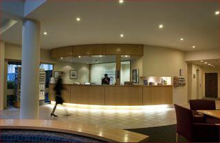 Scenic Suites Queenstown - Diele
