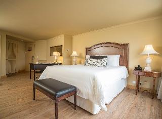 Intercontinental Medellin - Generell