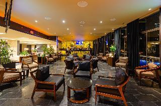 Intercontinental Medellin - Bar