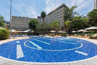 Intercontinental Medellin - Pool