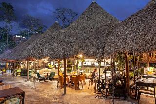 Intercontinental Medellin - Restaurant